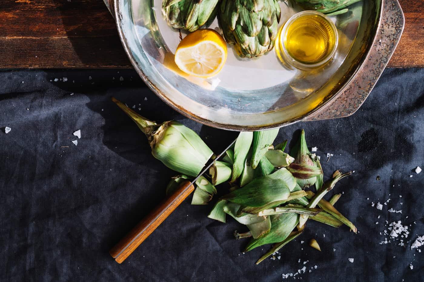 lemons-and-olive-oil