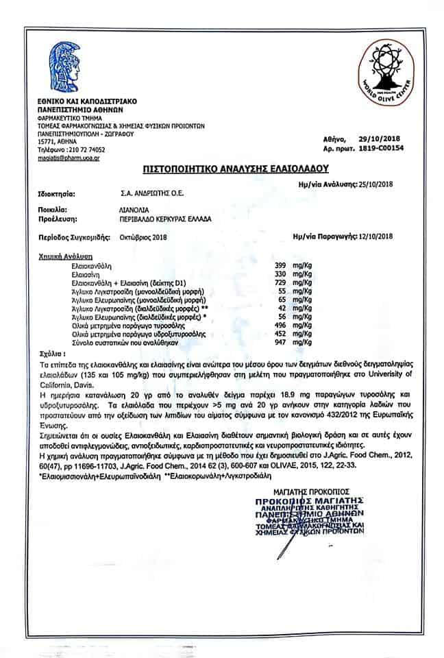certification-olithea